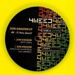 Zion Kingdom EP