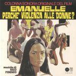 Emanuelle Perche' Violenza Alle Donne? (Soundtrack)