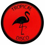 Tropical Disco Edits Vol 4: Sound of the Summer EP