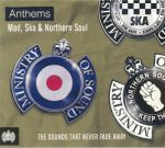Anthems: Mod Ska & Northern Soul
