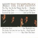 Meet The Temptations (reissue)