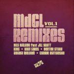 MdCL Remixes Vol 1