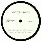 Daniel AVERY - Quick Eternity (remixes)