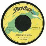 Comma Comma