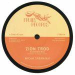 Zion Trod