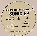 Sonic EP