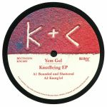 KnotBeing EP