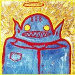Dusk Of Punk/Happy Omen