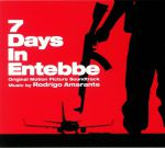 7 Days In Entebbe (Soundtrack)