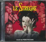 Le Streghe (Soundtrack)