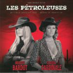 Les Petroleuses (Soundtrack)
