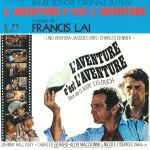 L'Aventure C'est L'Aventure (Soundtrack)