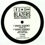 Groove Sequence EP