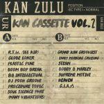 Kan Cassette Vol 2