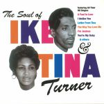 The Soul Of Ike & Tina (reissue)
