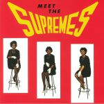 Meet The Supremes (reissue)