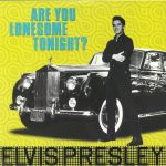 Are You Lonesome Tonight? (reissue)