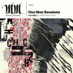 One Man Sessions Vol 2: Unprepared Piano