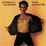 Blank Generation (reissue)