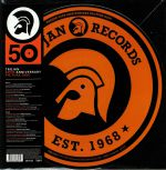 Trojan Records: 50th Anniversary
