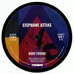 Stephane ATTIAS - Body Fusion