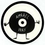 APPAREL WAX - 004