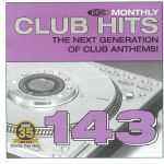 DMC Monthly Club Hits 143: The Next Generation Of Club Anthems! (Strictly DJ Only)