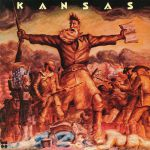Kansas (reissue)