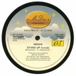 Stand Up (reissue)