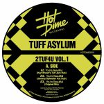 2TUF4U Vol 1 (Karl Brown, Jeremy Sylvester, Diy, DEM2 mixes)