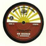 Mr Bigman