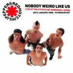 Nobody Weird Like Us: Live At The Kawasaki Citta Club Japan 1990 FM Broadcast: 26th January 1990