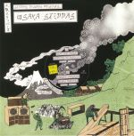 Osaka Steppas Vol 3