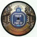 Muzik Und Tanz EP
