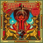 Grant Phabao Afrofunk Arkestra