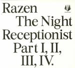 The Night Receptionist: Part I-IV