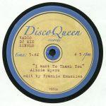 Frankie Knuckles Edits: Disco Queen #7981