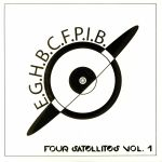 Four Satellites Vol 1
