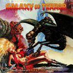Galaxy Of Terror (Soundtrack)