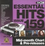DMC Essential Hits 159 (Strictly DJ only)