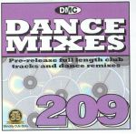 Dance Mixes 209 (Strictly DJ Only)
