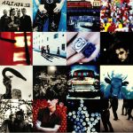 Achtung Baby (remastered)