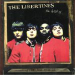 Time For Heroes: The Best Of The Libertines (reissue)