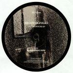 Antimonium EP