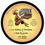 The Valley Of Temples (reissue)