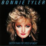 Faster Than The Speed Of Night (reissue)