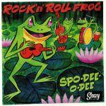 Rock N Roll Frog