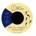 Get To Steppin'