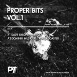 Proper Bits Vol 1