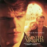 The Talented Mr Ripley (Soundtrack)